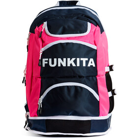 Funkita Elite Squad Backpack Ocean Delight